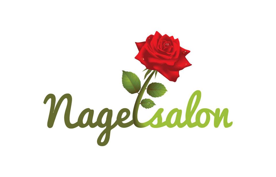 Logo laten maken Nagelsalon